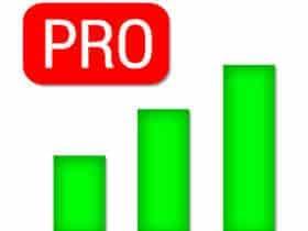 网络速度计 PRO v1.0.262直装专业中文版