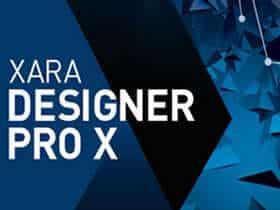 矢量绘图排版软件 Xara Designer Pro X v16.2.1.57326