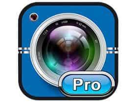 高清专业相机 PRO v3.1.0付费专业高级增强版