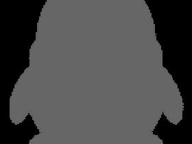 QQ设置透明头像