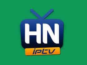 HN IPTV HN全球直播v2.0.0无广告/港台直播无需授权登录