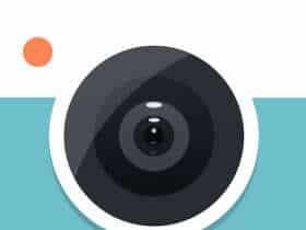 隐秘相机 VIP v3.2.0去广告完美会员版